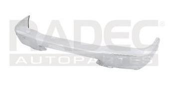 defensa delantera ford ranger 1998-1999-2000-2001 cromada