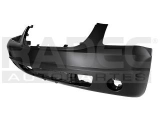 defensa delantera gmc yukon 2007-2008-2009-2010-2011-2012