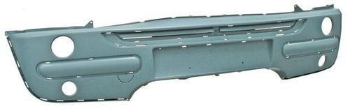 defensa delantera mini cooper 2002-2003-2004 5