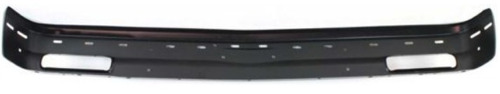 defensa delantera pintable  gmc s15 s-15 jimmy 1991 - 1994
