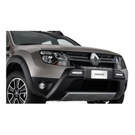 Defensa Delantera Sobre Bumper Renault Duster 2012 A 2020