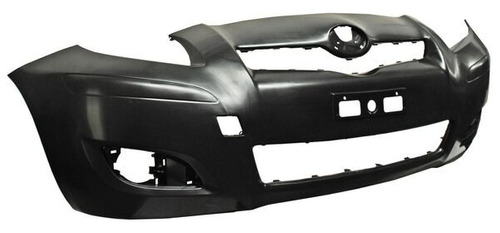 defensa delantera toyota yaris 2009-2010-2011 5p