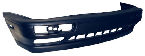 defensa delantera volkswagen golf 1993-1994 gota lisa + reg