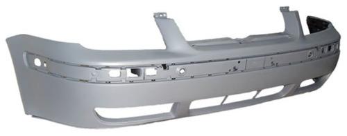 defensa delantera volkswagen jetta 2001 s/mold + regalo