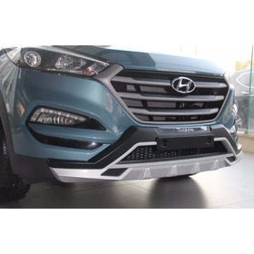 Defensa Delantera+defensa Posterior Hyundai Tucson 2015 2016