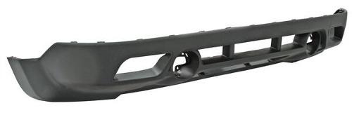 defensa delantero patriot 11-13 inf s/mold c/hoyos p/ganchos