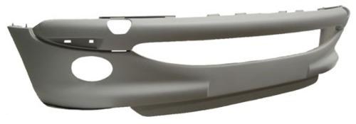defensa delantero peugeot 206 01-04 c/faro p/niebla