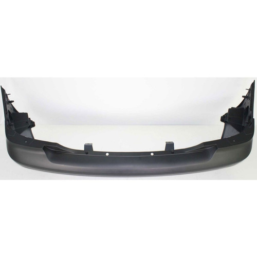 defensa facia trasera ford focus sedan 2005 - 2007 nueva!!!