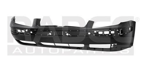 defensa fascia vw jetta delantera 99-07 s/moldura s/spoyler