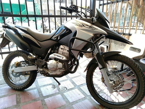 defensa honda xr300
