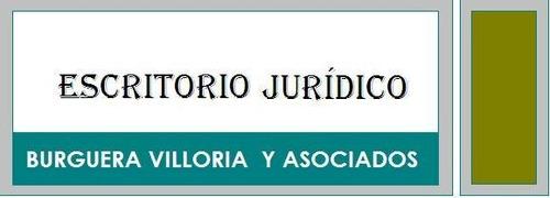 defensa penal, sucesiones, divorcio, desalojo, inmobiliaria