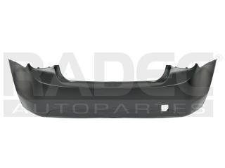 defensa trasera chevrolet cruze 2010-2011-2012