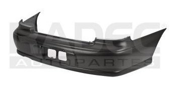 defensa trasera chevrolet malibu 2002-2003