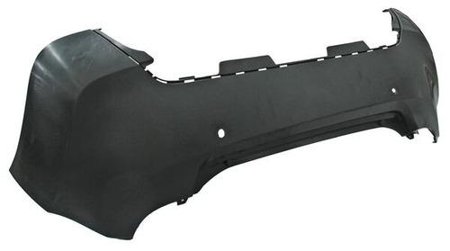 defensa trasera chevrolet spark 2011-2012-2013 c/hoyo