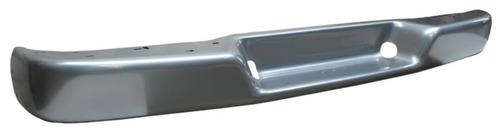 defensa trasera chevrolet van express 1998-1999-2000-2001 1