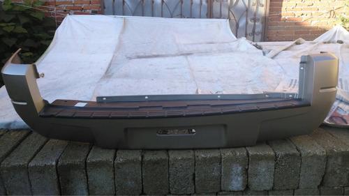 defensa trasera ford ecosport standar edition 2006
