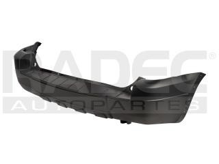 defensa trasera ford escape 2005-2006-2007 c/remolque