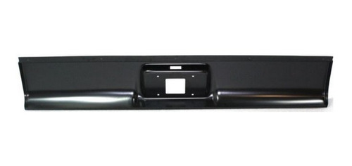 defensa trasera roll pan chevrolet cheyenne 1999 - 2006
