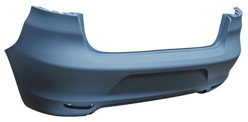 defensa trasera seat ibiza 2009-2010-2011-2012 3p