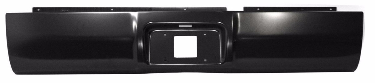 Defensa Trasera Tipo Roll Pan Dodge Ram Nueva D Nq Np Mlm F on 2001 Dodge Dakota Roll Pan