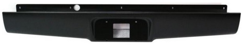 defensa trasera tipo roll pan gmc canyon 2004 - 2015 nueva!!