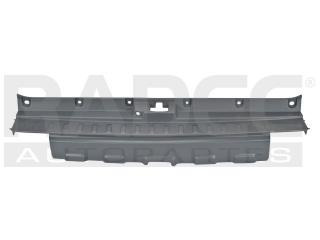 defensa trasera toyota 4 runner central 2003-2004-2005