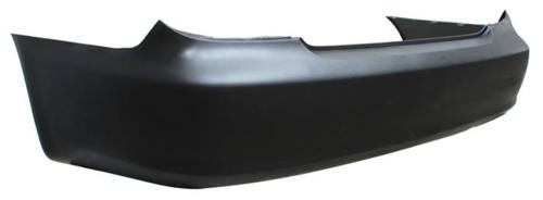 defensa trasera toyota camry 2002-2003-2004-2005-2006