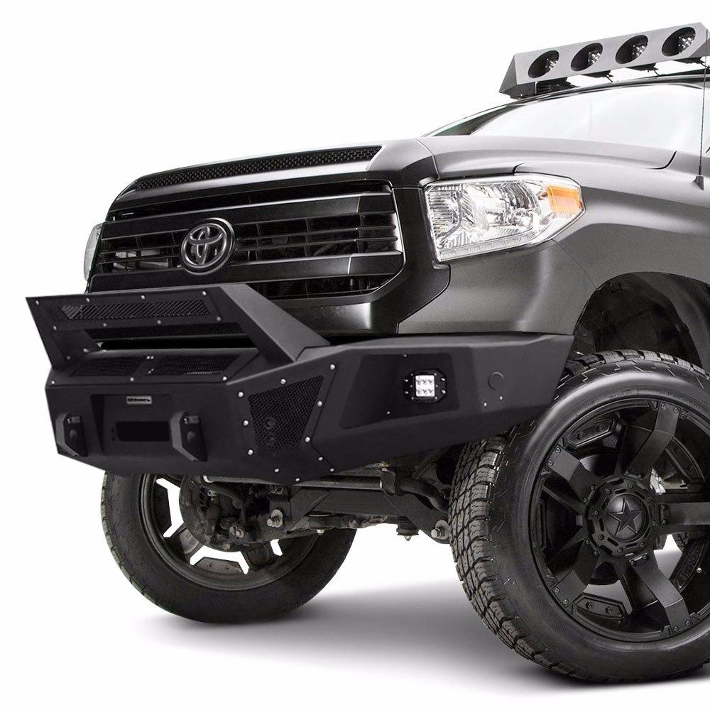 Defensa Tumbaburros Go Rhino Br5 Toyota Tundra 2014 2015