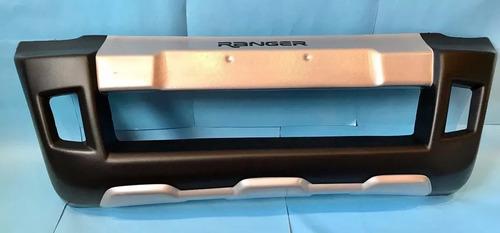 defensa urbana plastica para ford ranger del 13 al 16