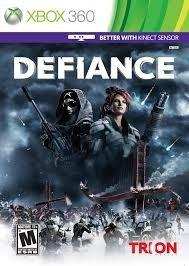 defiance nuevo sellado xbox 360
