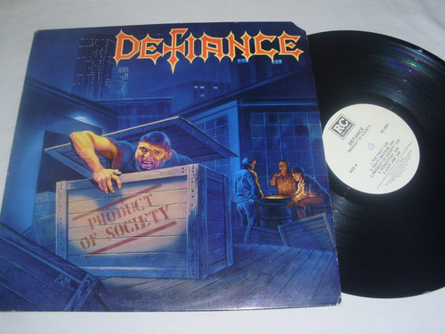 defiance - product of society '89