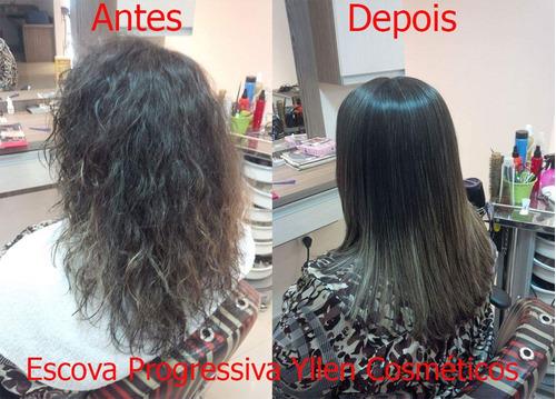 definitiva alisa afro cabelos 100% liso longa duração