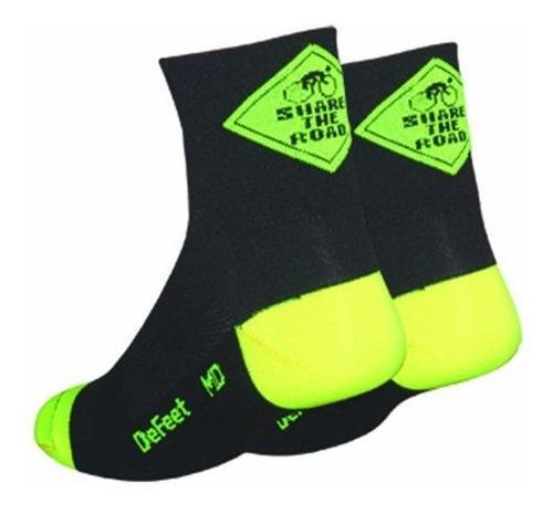 defire aireator compartir los calcetines de carretera