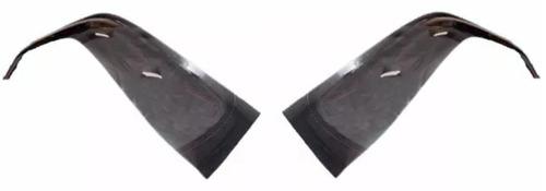 deflector de ventanilla delantero fiat uno 3p de coliza x2