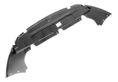 deflector inferior de aire ford focus ii 09/13