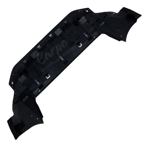 deflector inferior paragolpe peugeot 308 gti 100% original