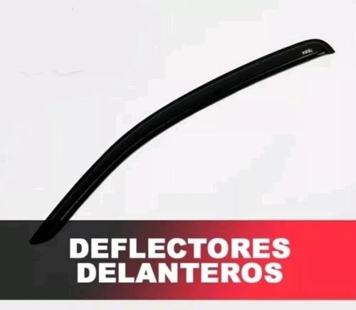 deflector meriva - 4p- delantero-