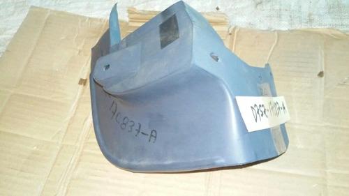 deflector parachoque trasera lado derecho ford thunderbird