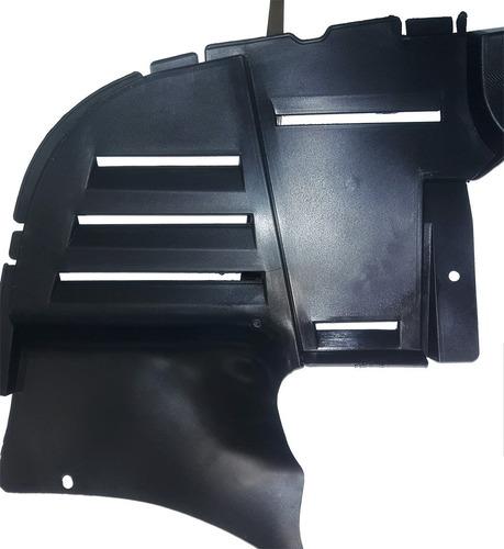 deflector paragolpe delantero renault megane
