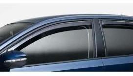 deflectores  de ventanilla *delanteros*