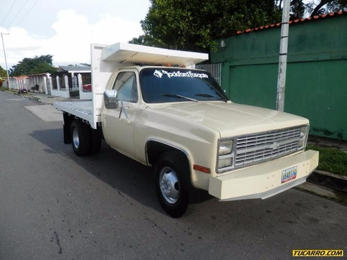 deflectores tejas negras pestaña camion chevrolet c30 x 2