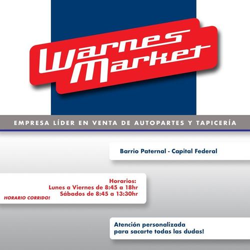 deflectores ventanilla p/ volkswagen gol power 3 ptas coliza