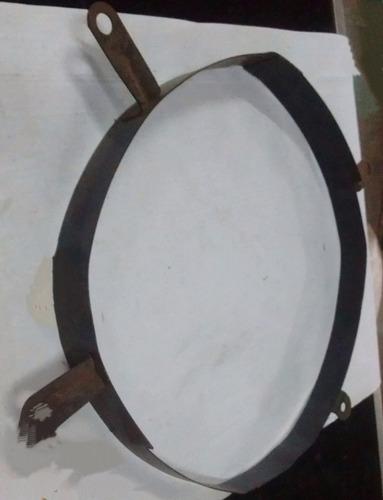defletor ar ventoinha radiador b. agua corcel 1 belina origi