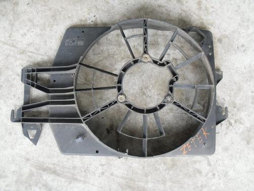 defletor da ventoinha do ford escort zetec com ar