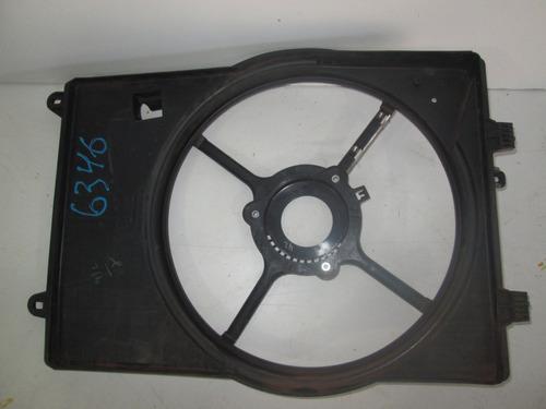 defletor da ventoinha onix 1.0 1.4 bc422135 6346