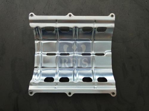 defletor de óleo hyundai azera / kia sorento v6 3.3 24v