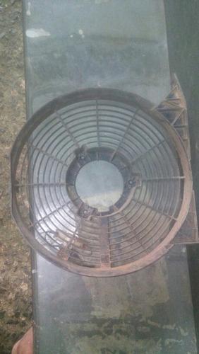 defletor do condesador de ar do omega 4.1