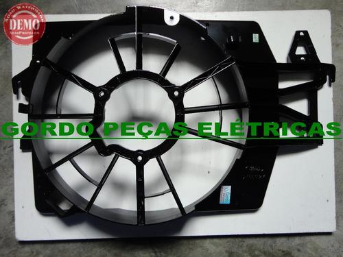 defletor do motor da ventoinha ford escort zetec 1997-2003