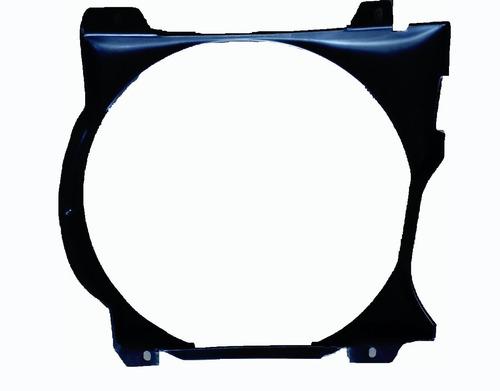 defletor helice ar radiador ventoinha del rey cht corcel pam