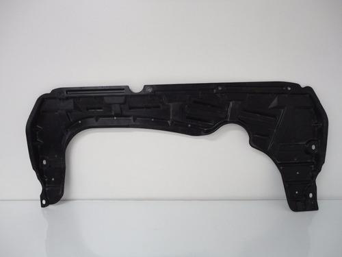 defletor inferior radiador sentra 14/ - usado original